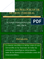 5.- muerte cerebral.ppt