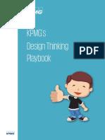 KPMG's DT Playbook