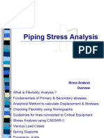 PipeStress&Support
