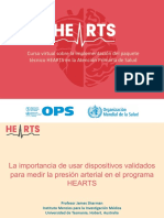 HEARTS BP DEVICES_Sharman