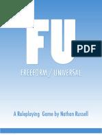 FU RPG