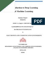 Seminar Report Deep-Learning.pdf