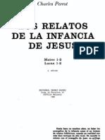 22823737 Perrot Charles Los Relatos de La Infancia de Jesus