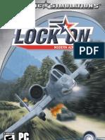 Lock on Manual de Usuario