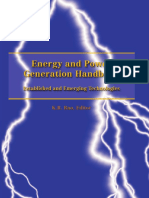Energy and Power Generation Handbook