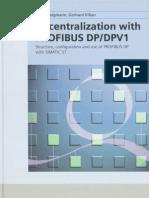 Decentralization With Profibus DP DPV1 2Ed-07-2003 e