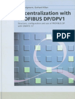 Decentralization With Profibus DP DPV1 2Ed-07-2003 e