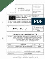 Proyecto Restauracion Hidrologico Forestal Casayo