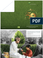 Engro Fertilizers Profile 2018
