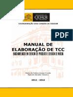 MANUAL TCC - FCS