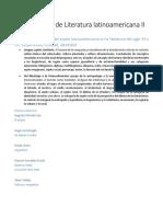 Anotaciones de Literatura Latinoamericana II.docx
