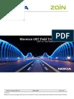 Wavence UBT Trial - Zain KSA - ED04 - 20181004