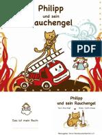 Pixi Buch Philipp Und Sein Rauchengel