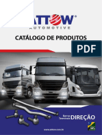 Attow Catalogo Automotivo 2019
