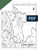 Mapa San Martín