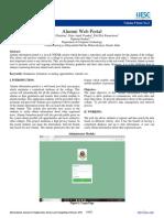 4280495d4df4cc1c86b99b6505cf54f9.Alumni Web Portal (2).pdf