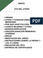 INDICE RITO DEL UTERO.docx