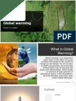 Global warming.pptx