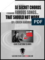 SecretChords