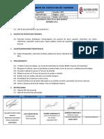 TAIR-PETS-041 CAMBIO DE CRUCETAS DE CARDAN
