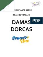 DAMAS DORCAS