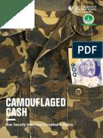 Transparency International Nigeria Camouflage Cash Report