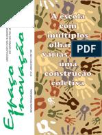 REVISTA ESPAÇO EDUCAÇÃO