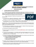 REGULAMENTAÇÃO TCC- 2017 (1)