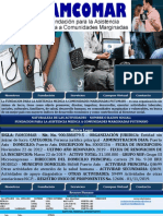 Brochure FAMCOMAR