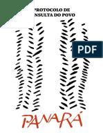 Protocolo Panará