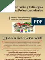 Clase nº23 Participación ciudadana