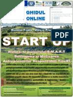 Flyer s.t.a.r.t-u.p Adt 2019 Gal Gilort v2