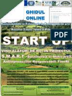 Poster s.t.a.r.t-u.p Adt 2019 Gal Gilort v2