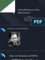 Arquitectura Von Neuman.pptx