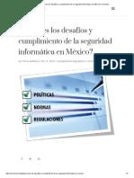 ¿Conoces los desafíos y cumplimiento de la seguridad informática en México_ _ Sommet