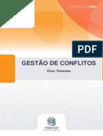 Gestão de conflitos-1