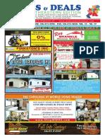 Steals & Deals Southeastern Edition 1-2-20