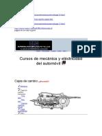 Mecanica virtual