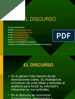 27-El Discurso.pps