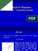 1a - Máquinas rotativas_introdução