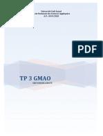 TP3 Gestion des Achats