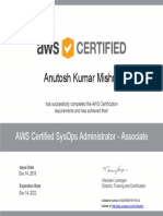 AWS Certified SysOps Administrator - Associate certificate.pdf