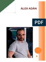 Álex Adán