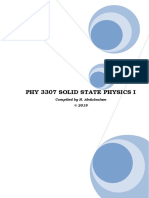PHY3307 -2020.pdf