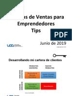 3_TIPSConferencia_Ventas_Junio2019