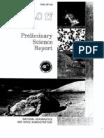 Apollo 17 Preliminary Science Report