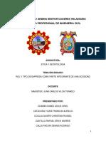 ROL Y TIPO DE EMPRESA COMO PARTE INTEGRANTE DE UNA SOCIEDAD.docx