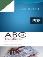 hemoterapia-120104183551-phpapp01
