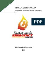Disaster Response Management