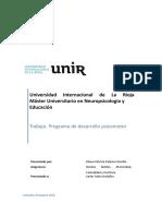 Programa de Desarrollo Psicomotor V2.doc